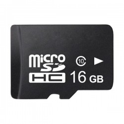 Card de memorie microSD 16GB - 2 buc.