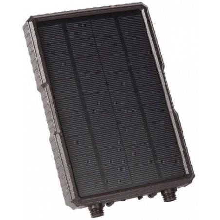 Panou solar pentru NumAxes