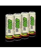 Baterii